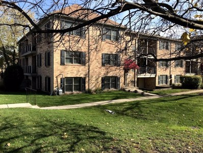 1722 Fayette Walk UNIT A, Hoffman Estates, IL 60169 - #: 10131524