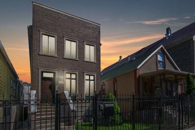 1629 N Talman Avenue, Chicago, IL 60647 - MLS#: 10131528