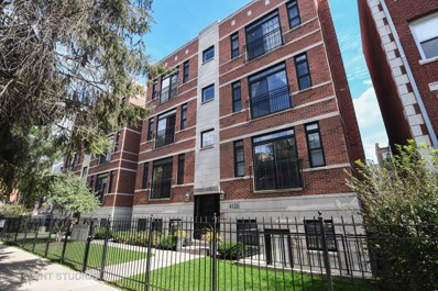 4125 N Kenmore Avenue UNIT 3N, Chicago, IL 60613 - #: 10131543
