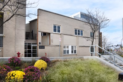 1834 Ridge Avenue UNIT 111, Evanston, IL 60201 - MLS#: 10131561