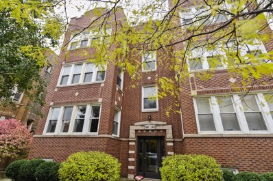 2449 W Foster Avenue UNIT 1E, Chicago, IL 60625 - #: 10131579