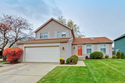 613 Harris Drive, Buffalo Grove, IL 60089 - #: 10131598