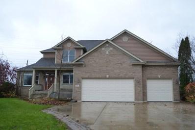 535 Stony Hill Lane, Crystal Lake, IL 60014 - #: 10131602