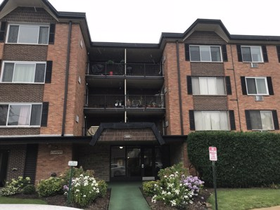 1106 S New Wilke Road UNIT 208, Arlington Heights, IL 60005 - MLS#: 10131606