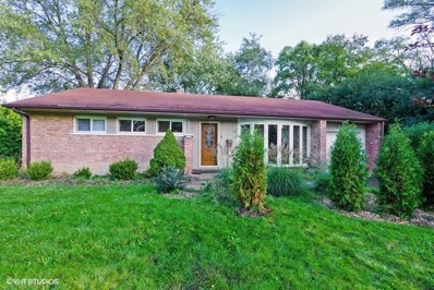 1121 Whitfield Road, Northbrook, IL 60062 - #: 10131626
