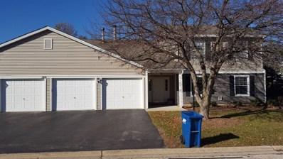 320 Newport Lane UNIT B1, Bartlett, IL 60103 - #: 10131629