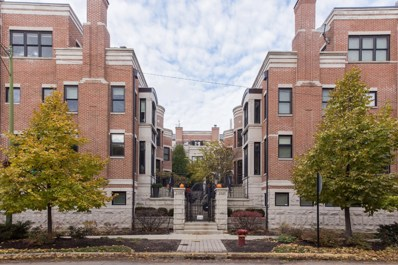 2324 W Wabansia Avenue UNIT 5, Chicago, IL 60647 - MLS#: 10131662