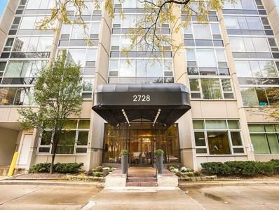 2728 N Hampden Court UNIT 601, Chicago, IL 60614 - MLS#: 10131665