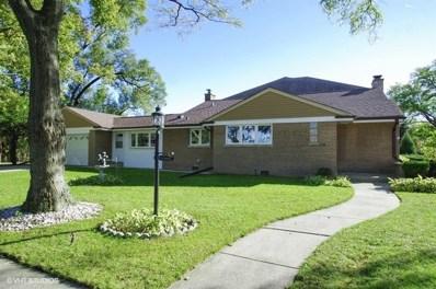 7125 N East Prairie Road, Lincolnwood, IL 60712 - #: 10131682