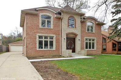 700 Lincoln Street, Glenview, IL 60025 - #: 10131691