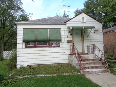12458 S Lowe Avenue, Chicago, IL 60628 - #: 10131701