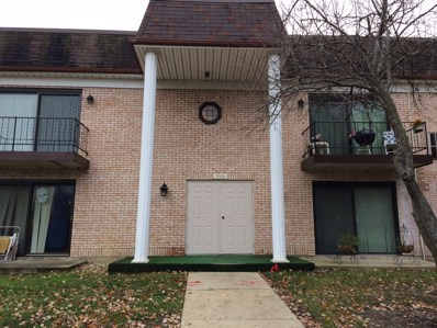 3305 Kirchoff Road UNIT 1H, Rolling Meadows, IL 60008 - #: 10131702