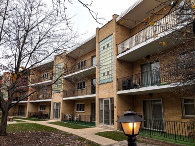 10324 S Pulaski Road UNIT 209, Oak Lawn, IL 60453 - MLS#: 10131735