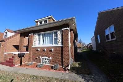 18125 Oakwood Avenue, Lansing, IL 60438 - #: 10131745