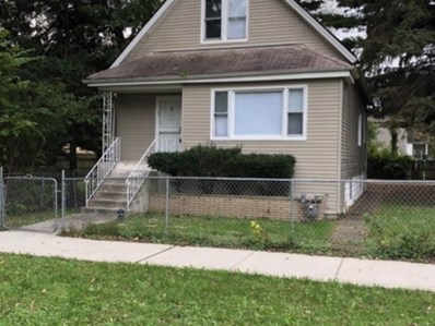 257 W 118th Street, Chicago, IL 60628 - MLS#: 10131750
