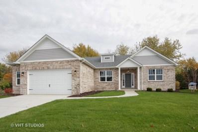 21021 Lakewoods Lane, Shorewood, IL 60404 - MLS#: 10131781