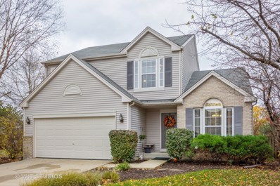 2310 Covington Court, Plainfield, IL 60586 - MLS#: 10131792