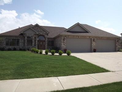 1985 Edgeview Drive, New Lenox, IL 60451 - MLS#: 10131797
