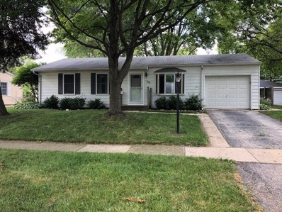 219 Forest Place, Buffalo Grove, IL 60089 - #: 10131802