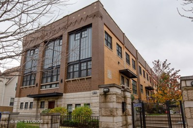 2060 N Stave Street UNIT 2, Chicago, IL 60647 - #: 10131819
