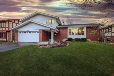 5735 Buck Court, Westmont, IL 60559 - #: 10131863