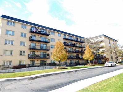 8610 Waukegan Road UNIT 207W, Morton Grove, IL 60053 - MLS#: 10131864