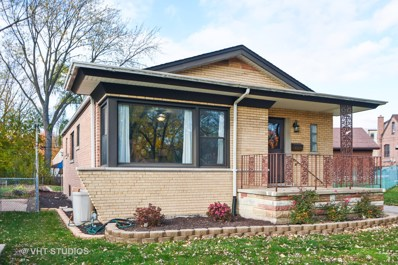 4220 Fairfax Street, Oak Lawn, IL 60453 - MLS#: 10131866