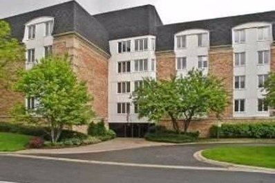 200 Lake Boulevard UNIT 407, Buffalo Grove, IL 60089 - MLS#: 10131881