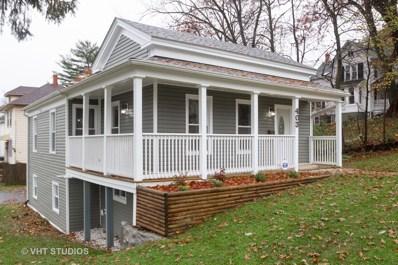 403 W South Street, Woodstock, IL 60098 - #: 10131885