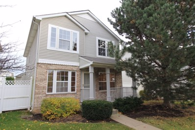 174 Mountain Laurel Court, Romeoville, IL 60446 - #: 10131932