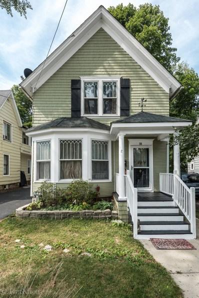 50 Leonard Street, Elgin, IL 60123 - #: 10131960
