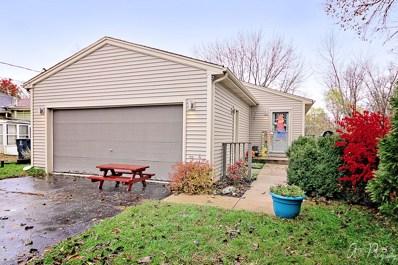 203 S Highland Drive, Lakemoor, IL 60051 - MLS#: 10131964