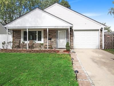 6 Afton Drive, Montgomery, IL 60538 - MLS#: 10131965