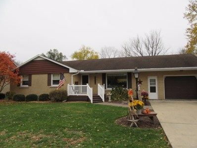 370 George Avenue, Clifton, IL 60927 - #: 10131992