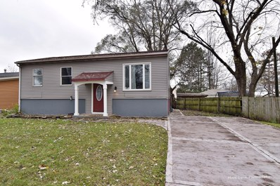 518 Parkside Avenue, West Chicago, IL 60185 - MLS#: 10131993