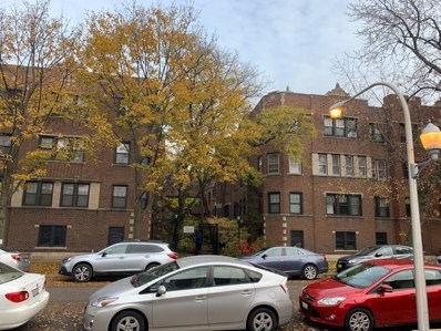 5461 S Ingleside Avenue UNIT 2E, Chicago, IL 60615 - #: 10131995