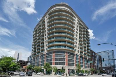 340 W Superior Street UNIT 1105, Chicago, IL 60654 - #: 10132001