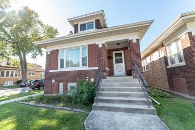 1448 Harvey Avenue, Berwyn, IL 60402 - #: 10132005