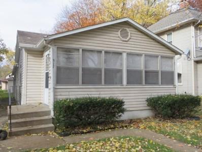 517 N Elm Street, Momence, IL 60954 - MLS#: 10132042