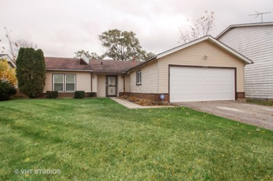 17485 Eastgate Drive, Country Club Hills, IL 60478 - MLS#: 10132054