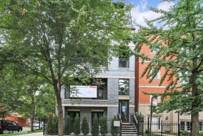 2335 W Montrose Avenue UNIT PH, Chicago, IL 60618 - #: 10132098