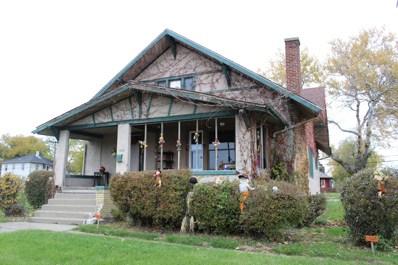 1531 E Court Street, Kankakee, IL 60901 - MLS#: 10132124
