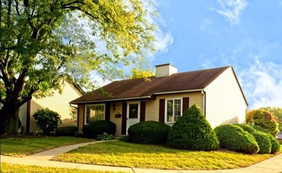 88 Garden Drive, Montgomery, IL 60538 - MLS#: 10132149