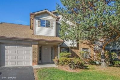 4222 N Pheasant Trail Court UNIT 4, Arlington Heights, IL 60004 - MLS#: 10132159