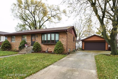 755 Willow Drive, Chicago Heights, IL 60411 - #: 10132164