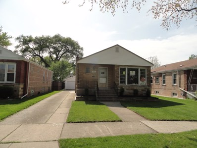 9644 S Mozart Avenue, Evergreen Park, IL 60805 - MLS#: 10132183