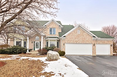 1915 Indigo Court, Johnsburg, IL 60051 - MLS#: 10132184