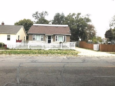 317 S Smith Street, Aurora, IL 60505 - #: 10132192