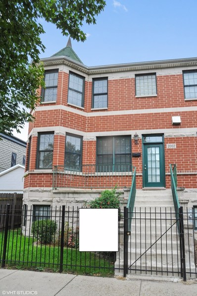 2002 W Sunnyside Avenue, Chicago, IL 60625 - #: 10132199