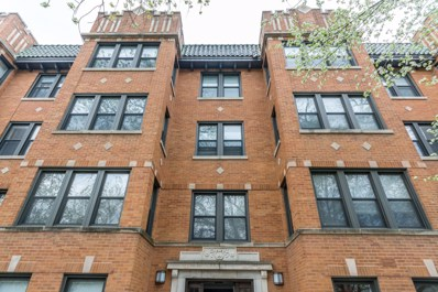 4818 N Hoyne Avenue UNIT 2, Chicago, IL 60625 - #: 10132206